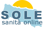 Logo SOLE - Sanità on line